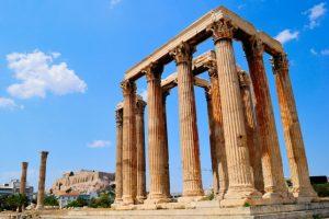 Авиабилеты в Афины