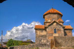 Авиабилеты в Армению