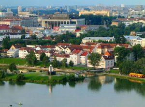 Авиабилеты в Беларусь