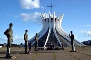 Авиабилеты в Бразилиа