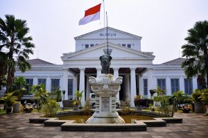 Авиабилеты в Джакарту