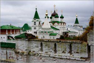 Авиабилеты в Нижний-Новгород