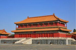 Авиабилеты в Пекин