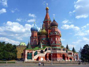 Авиабилеты в Россию