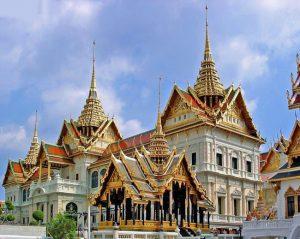 Чартерные авиабилеты в Таиланд