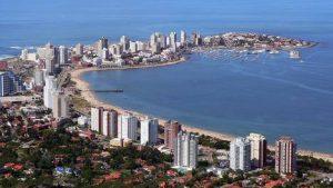 Авиабилеты в Уругвай