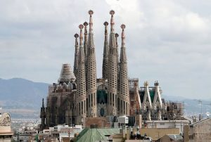 Чартерные авиабилеты в Барселону
