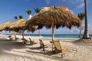 Чартерные авиабилеты в Доминикану